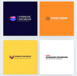 تصميم شعار | Logo design