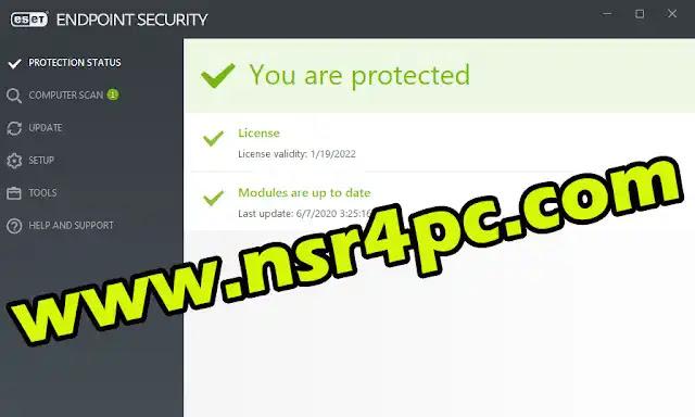 download eset nod32 antivirus license key
