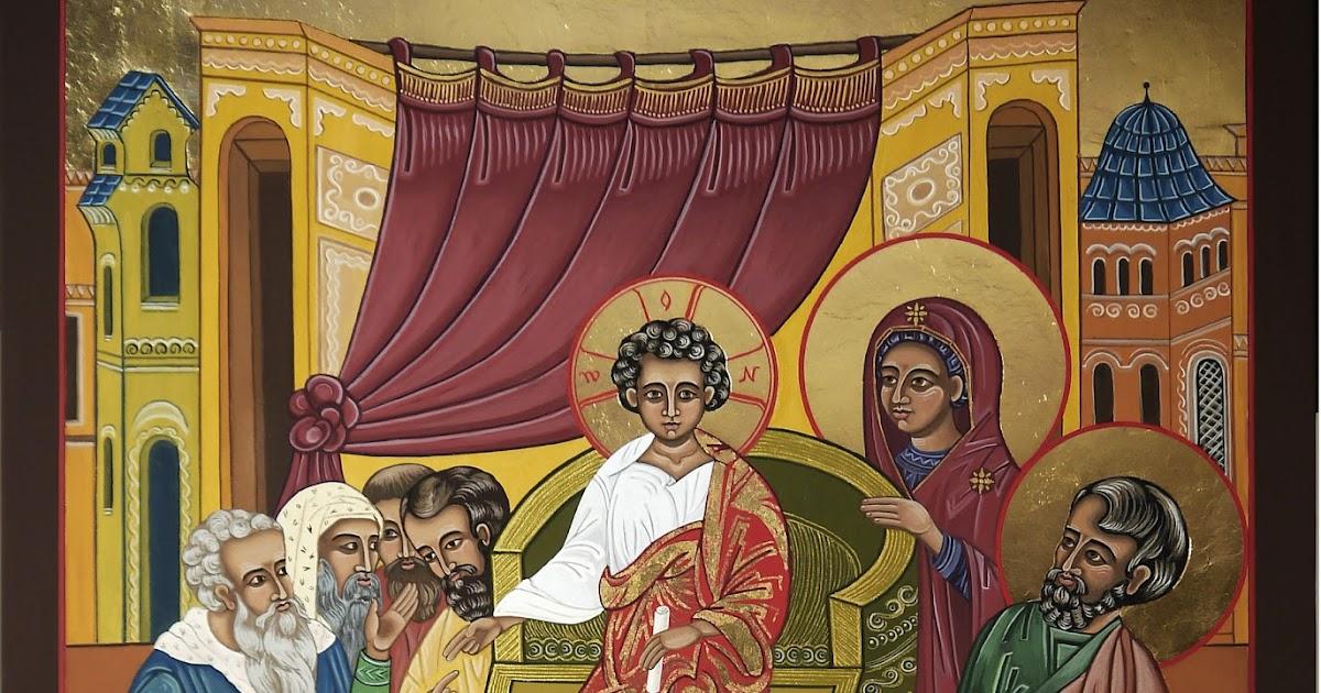 Jesus christus besser kennenlernen