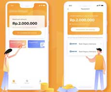 dana rakyat apk pinjaman online