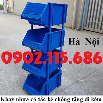 DC1 - Khay linh kiện, kệ dụng cụ, khay nhựa đựng linh kiện, khay linh kiện giá rẻ, khay đựng linh kiện nhựa,
