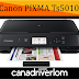 Canon PIXMA TS5010 Driver Download - For Mac, Windows And Linux