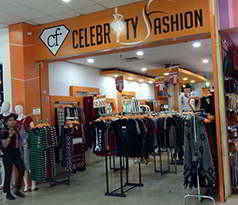 Lowongan Kerja di Toko Celebrity Fashion