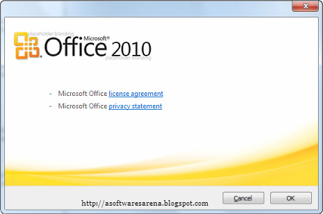 Download MS Office 2010 Full Version With Serial