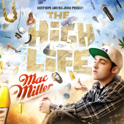 Mac Miller - The High Life