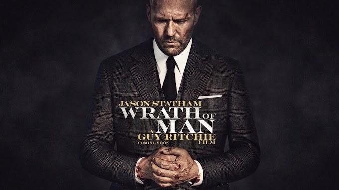 Nonton Wrath of Man Sub Indo (2021) - FILM SUBTITLE INDONESIA DOWNLOAD GRATIS
