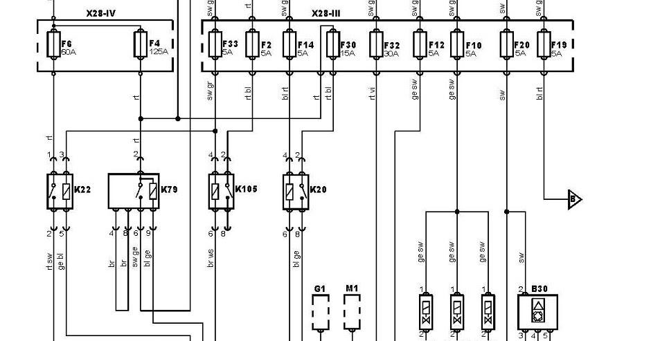 volkswagen transporter engine diagram