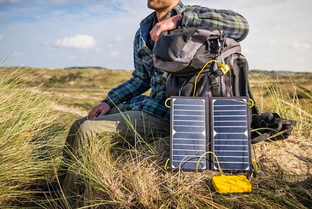 Essential Gadgets To Take Along Into The Wilderness - WakaWaka Base (15) 11