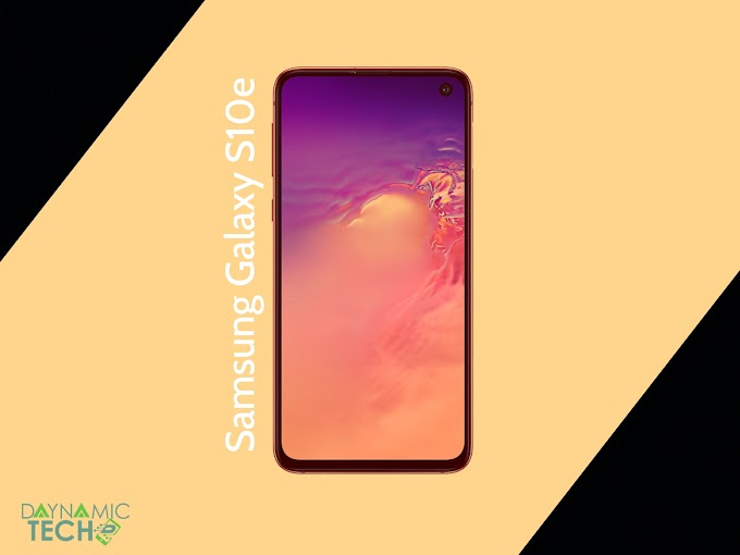 Full Review On Samsung Galaxy S10e