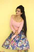 Janani Iyyer in Skirt ~  Exclusive 009.JPG