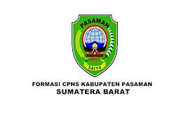 Formasi CPNS Kabupaten Pasaman Tahun 2019
