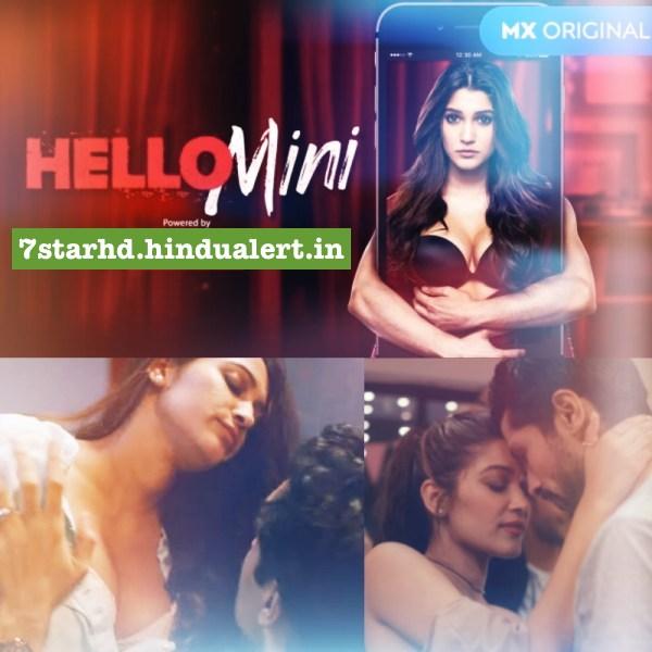 7starhd, Hello Mini web series free download, mx player, 7starhd movies