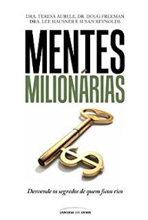 Mentes Milionárias Um treinamento para enriquecer!