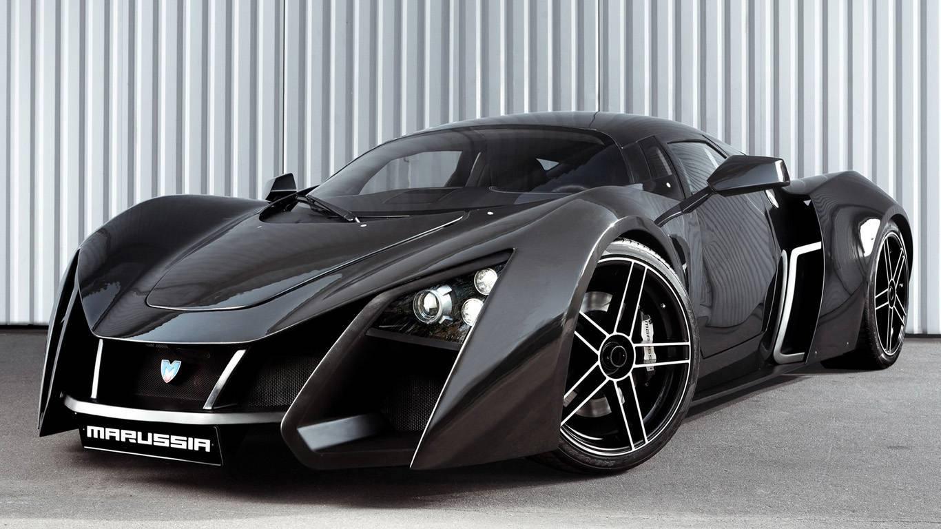 amazing car 3