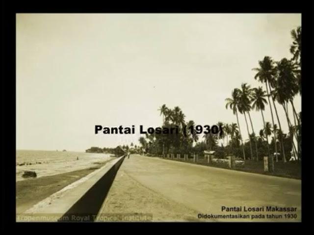 Pantai Losari (1930)