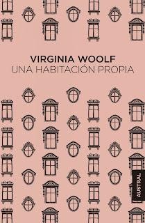 Reseña | Una habitación propia, de Virginia Woolf