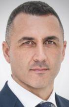Eugenio Santagata, amministratore delegato di Cy4gate