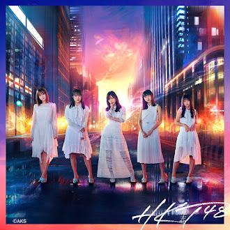 [Lirik+Terjemahan] HKT48 - Ishi (Tekad)