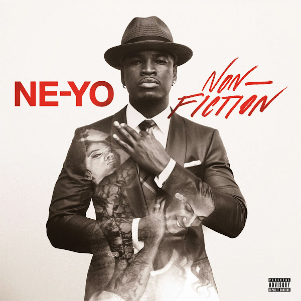 Ne-Yo - Non-Fiction (Deluxe) Cover
