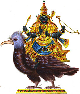 shani mahadasha