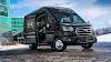 Adelanto de la nueva Ford Transit 2020 para el mercado canadiense