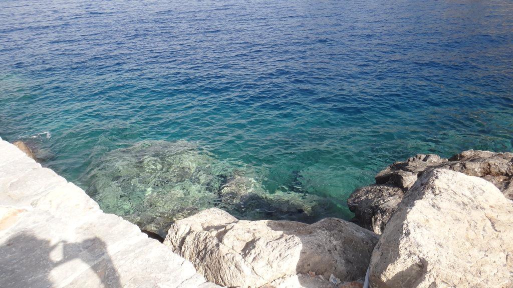 Cruzeiro nas Ilhas Gregas