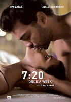 7:20 Once a Week (2018) Hindi Full Movie Watch Online Movies Free