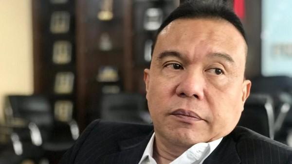 DPR akan Sosialisasi Omnibus Law ke Masyarakat Demi 'Dua Jempol' Jokowi