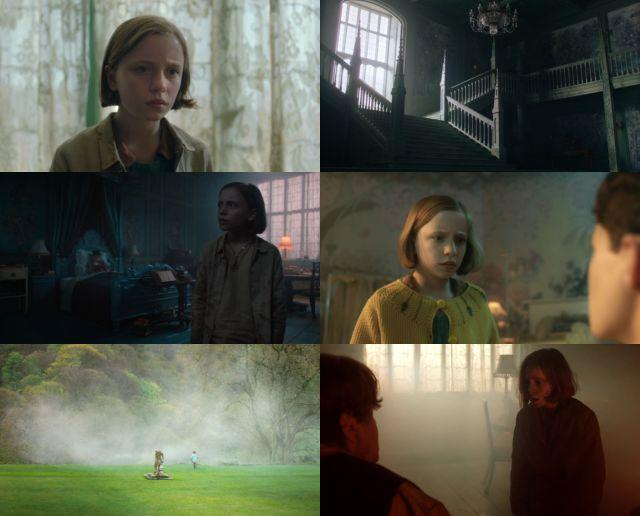 El Jardín Secreto (2020) HD 1080p y 720p Latino Dual