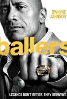 Ballers: Season 1 (2016) Poster