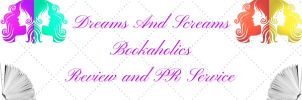 Dreams and Screams Bookaholics Reviews and PR Services