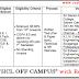 "Anna University Placement Drive 2018 - ""HCL Technologies"" for CSE ECE IT 2018 Batch Students"