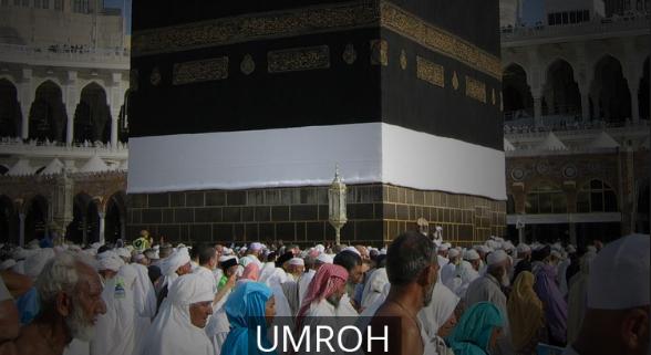 Umroh Murah 2019