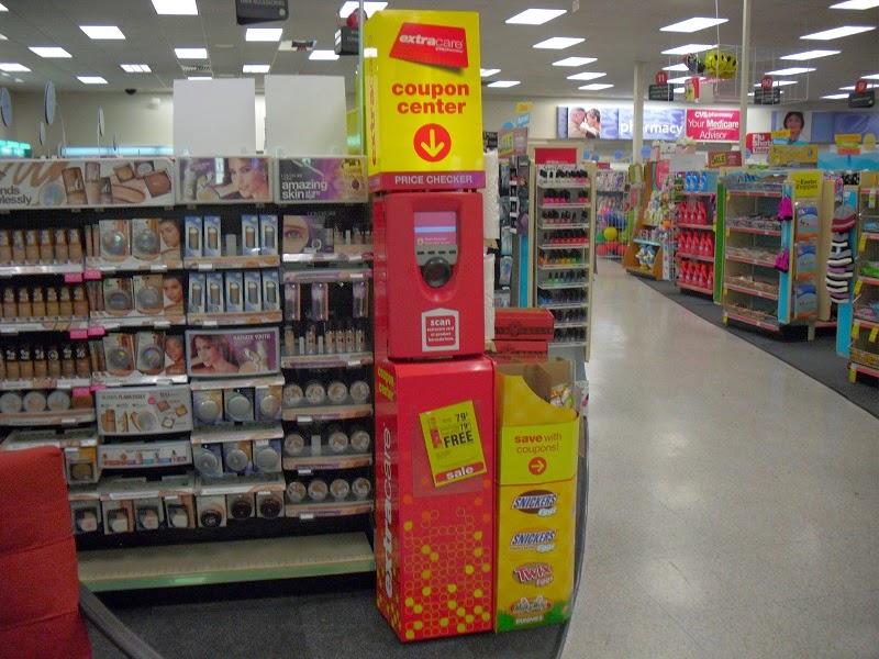 Picture kiosk at cvs : Modernmanbags com