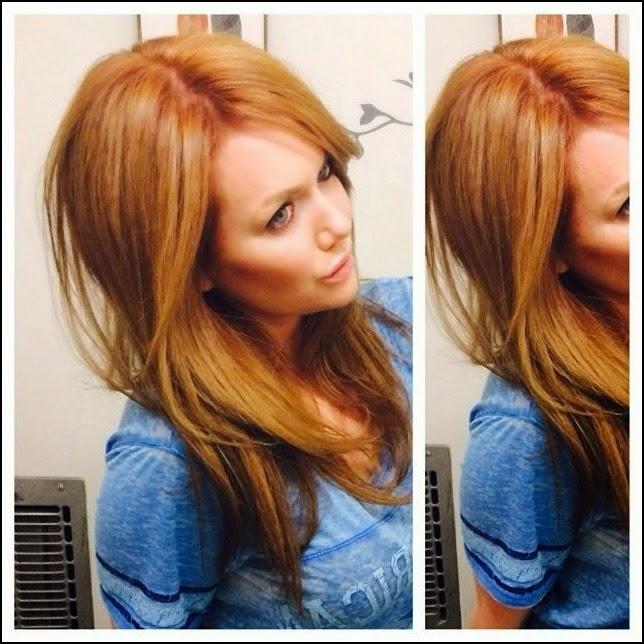 6 Fantastic Strawberry Blonde Hair Colors - Hair Fashion ...