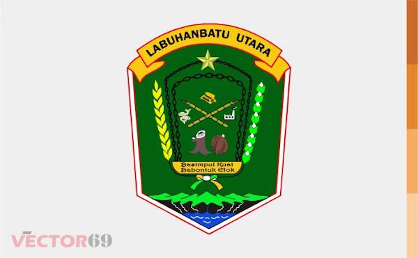 Kabupaten Labuhanbatu Utara Logo - Download Vector File AI (Adobe Illustrator)