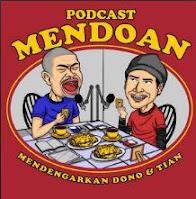Contoh podcast terbaik di spotify