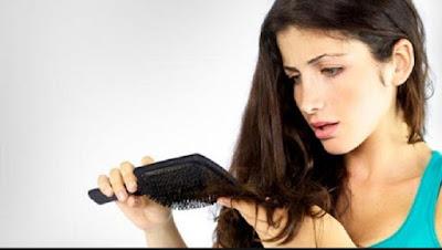 10 Cara Atasi Rambut Rontok