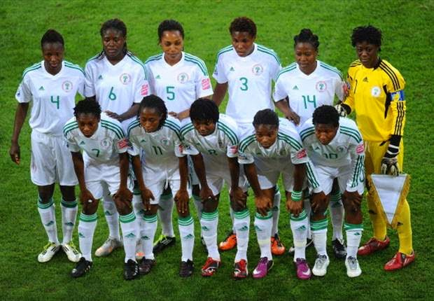 SUPER FALCONS READY FOR FINAL FIXTURE AGAINST CAMEROON ...