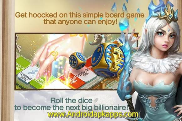 Line Lets Get Rich Hack (Android