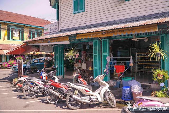 ร้านกาแฟ, คาเฟ่ม ที่เดท, ทริป, รีวิว, review, เที่ยวไทย, นครปฐม, jardin de chaisri, ตลาดท่านา