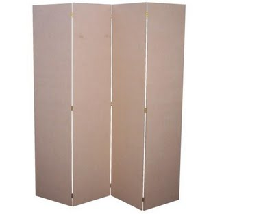 Recicora biombos - Biombo de carton ...
