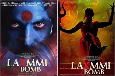 Laxmi Bomb Movie Song Lyrics- Akshay Kumar & Kiara Advani-Hindi Song Lyrics