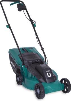 Goedkope elektrische grasmaaier Vonroc