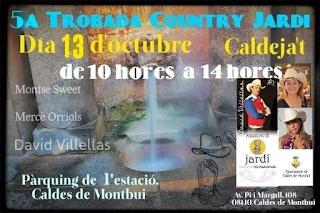 Country Jardi