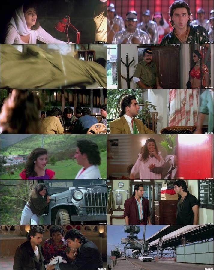 Main Khiladi Tu Anari 1994 Full Hindi Movie Online Watch