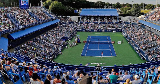 ATP Washington Live Stream | Kyrgios vs Medvedev Live