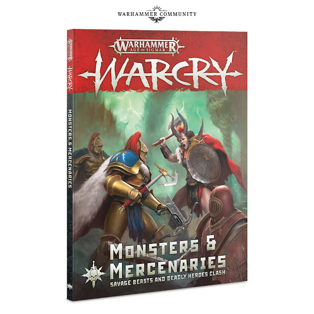 Monsters & Mercenaries WarCry