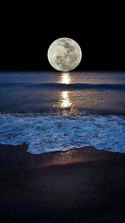 خلفيات ليلية جميلة للايفون 2