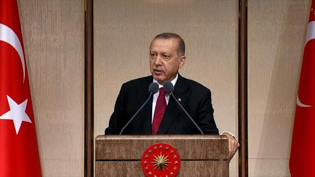 Turquía levanta el estado de emergencia tras dos años de purgas